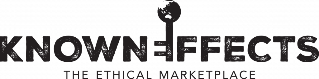 Known Effects Logo - Ethical Market Place
