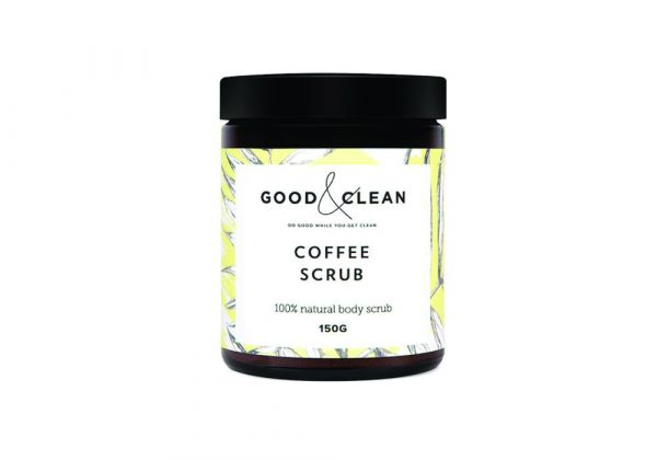 Good-and-Clean-Coffee-scrub-natural-ingredients-know-effects