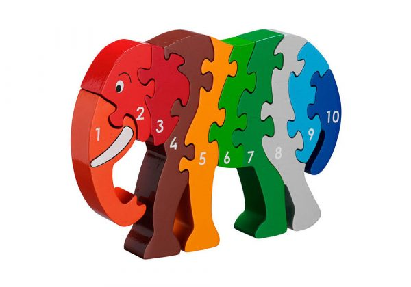 Elephant-jigsaw-a-little-good-known-effects