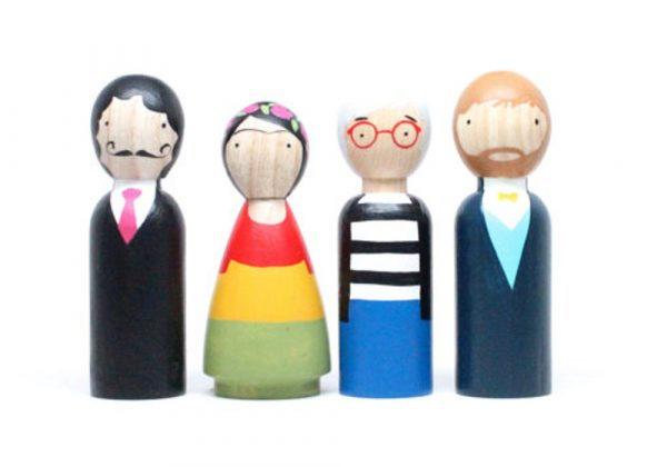 modern-artist-peg-dolls-a-little-good-known-effects