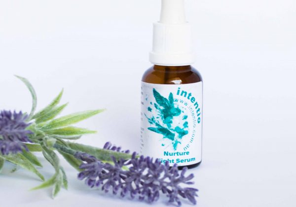 Nurture Night Serum