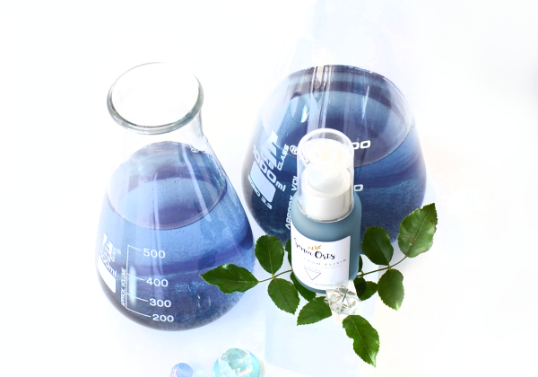 Face -  Aqua Serum Elixir